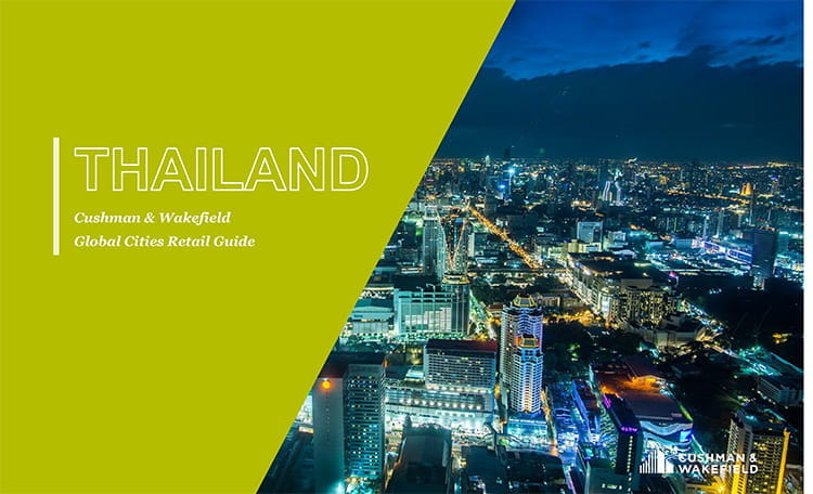Thailand Retail Guide