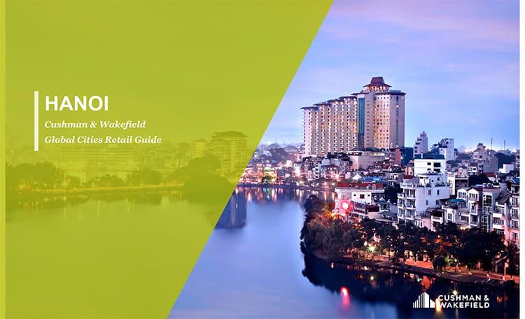 Hanoi Retail Guide