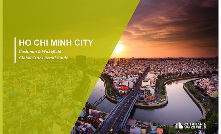 Ho Chi Minh City Retail Guide
