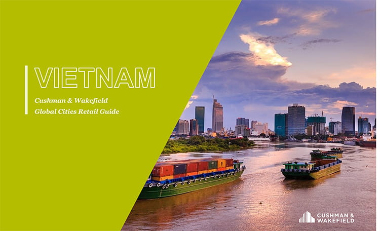 Vietnam Retail Guide