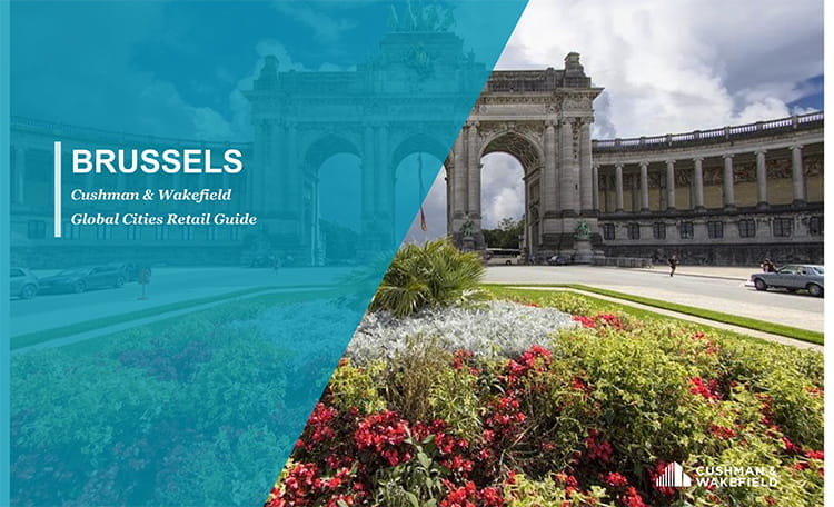Brussels Retail Guide