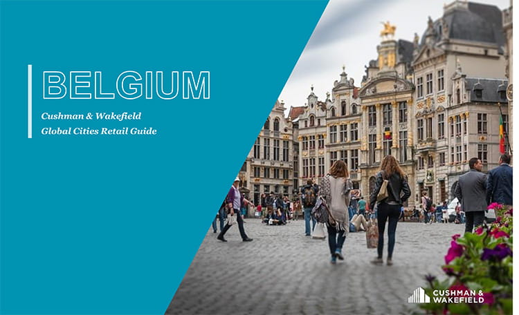 Belgium Retail Guide