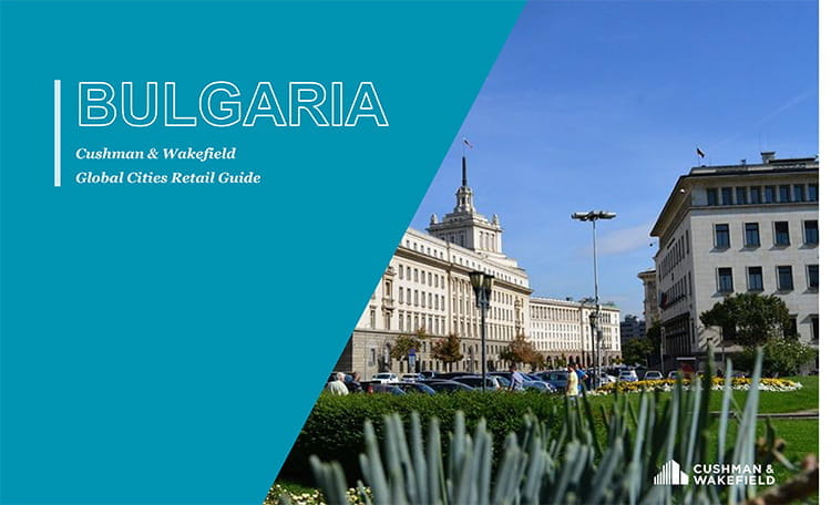 Bulgaria Retail Guide