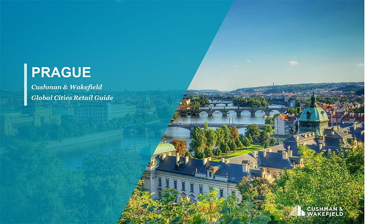 Prague Retail Guide