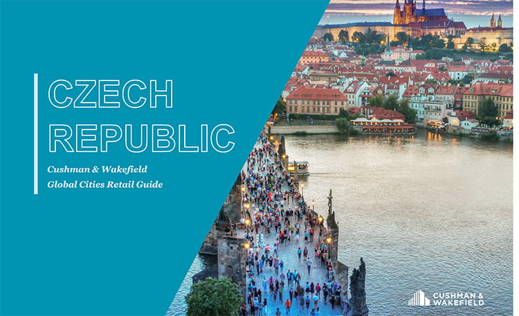 Czech Republic Retail Guide