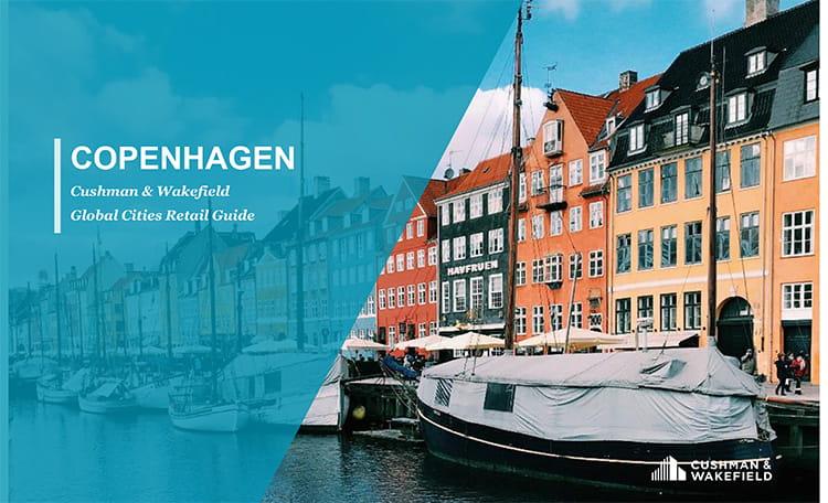 Copenhagen Retail Guide
