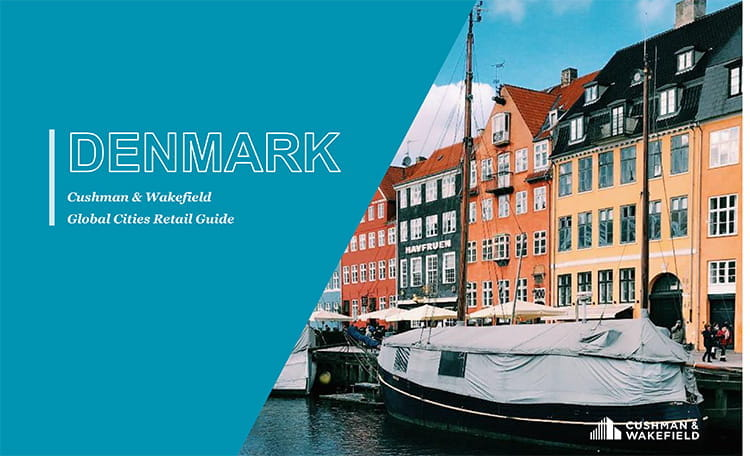 Denmark Retail Guide