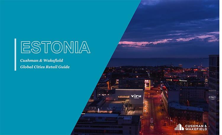 Estonia Retail Guide