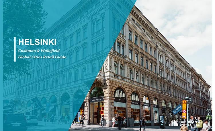 Helsinki Retail Guide