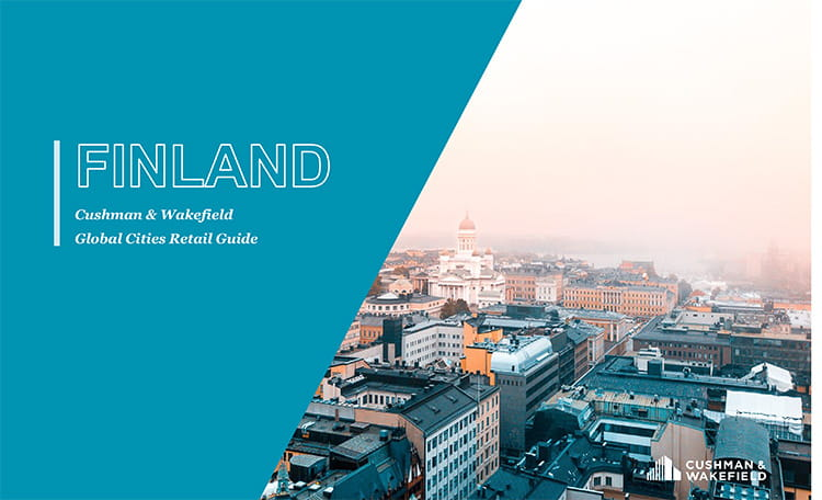 Finland Retail Guide