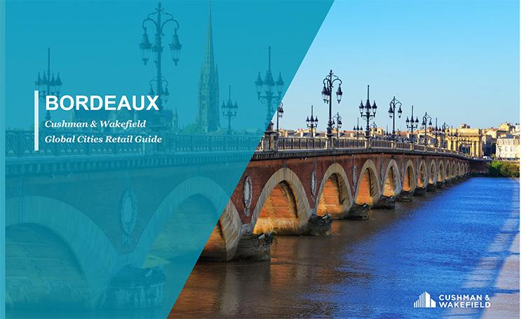 Bordeaux Retail Guide