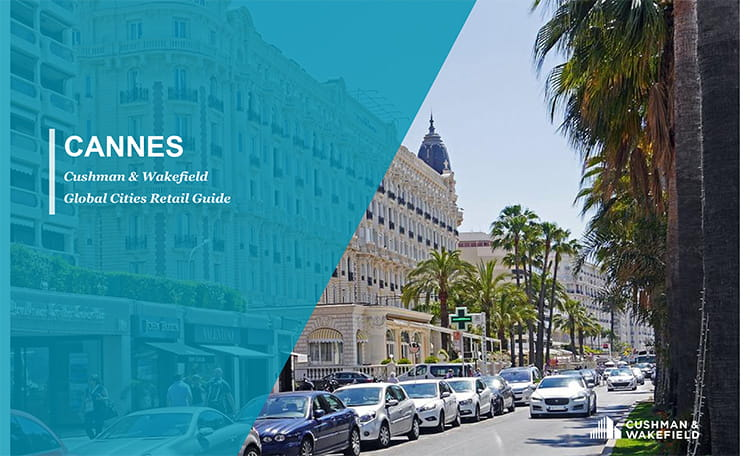 Cannes Retail Guide