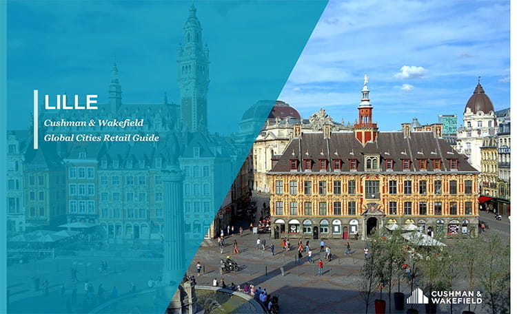 Lille Retail Guide