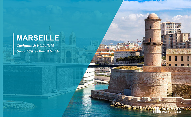Marseille Retail Guide