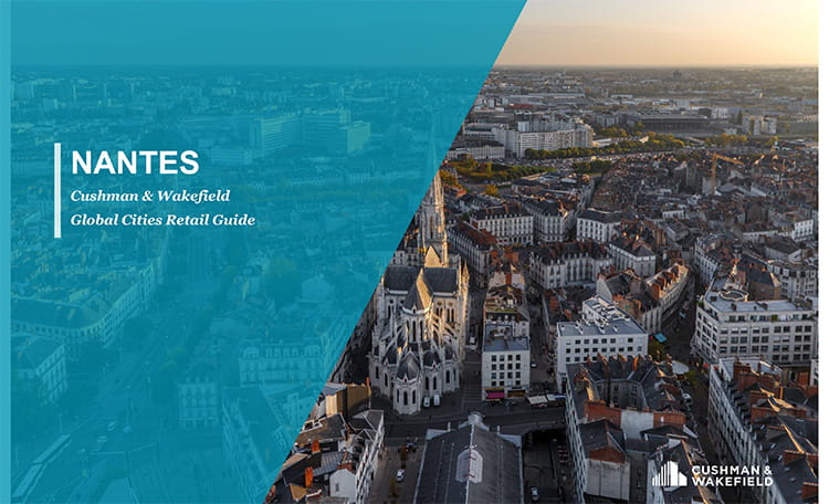 Nantes Retail Guide
