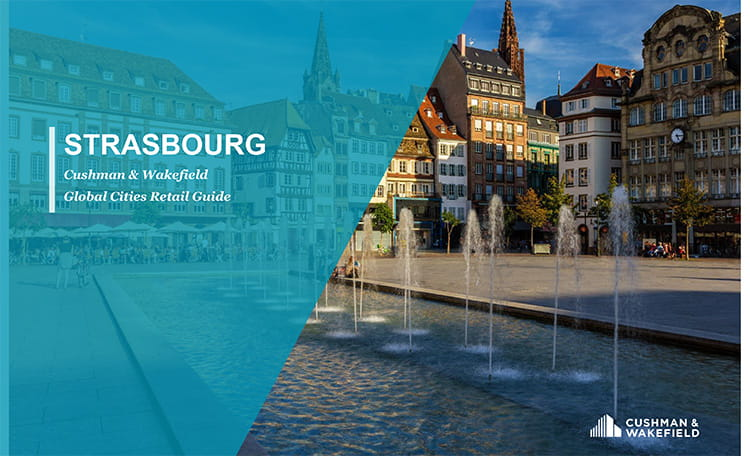 Strasbourg Retail Guide
