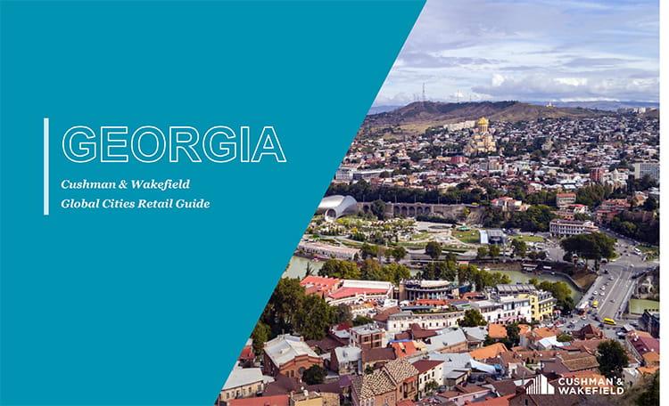 Georgia Retail Guide