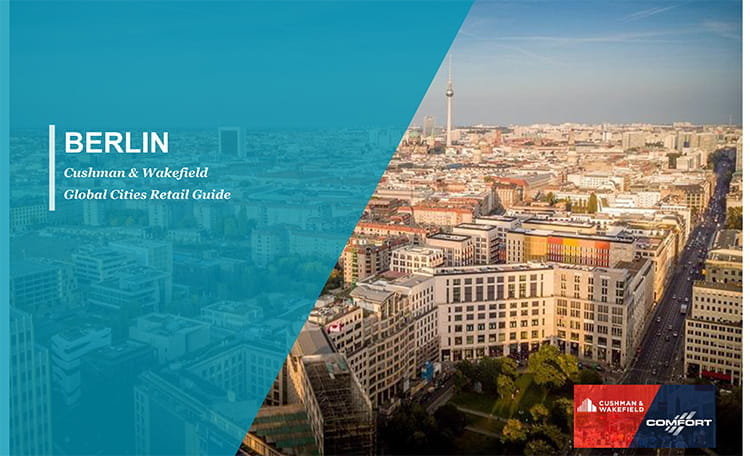 Berlin Retail Guide