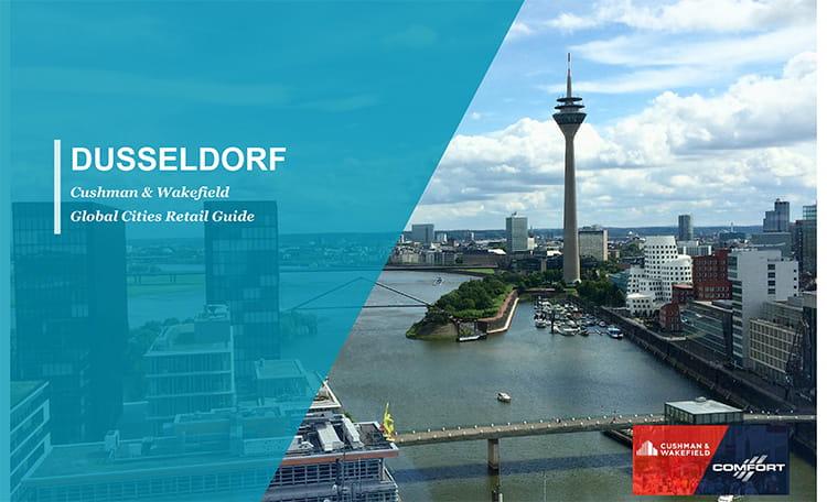 Dusseldorf Retail Guide