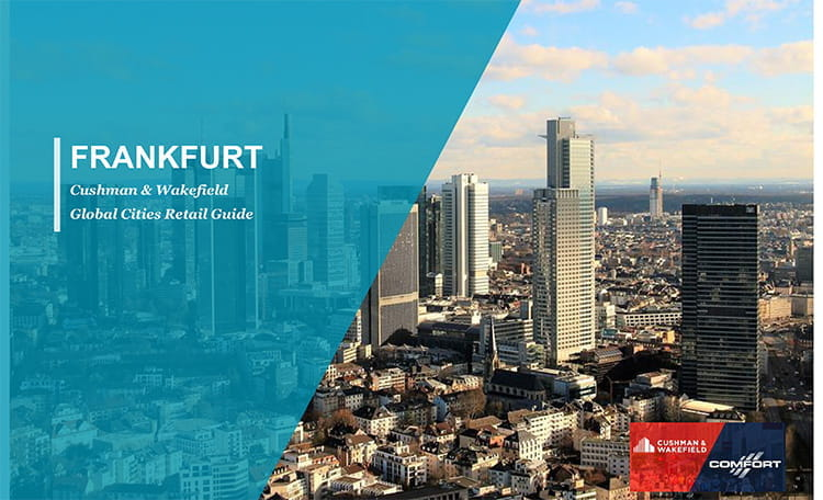 Frankfurt Retail Guide