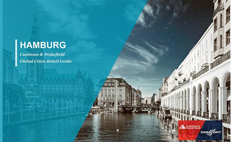 Hamburg Retail Guide