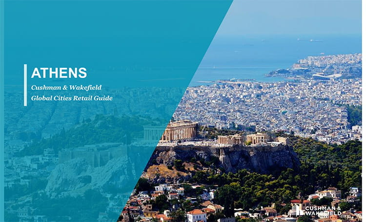Athens Retail Guide