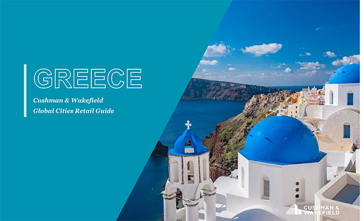 Greece Retail Guide