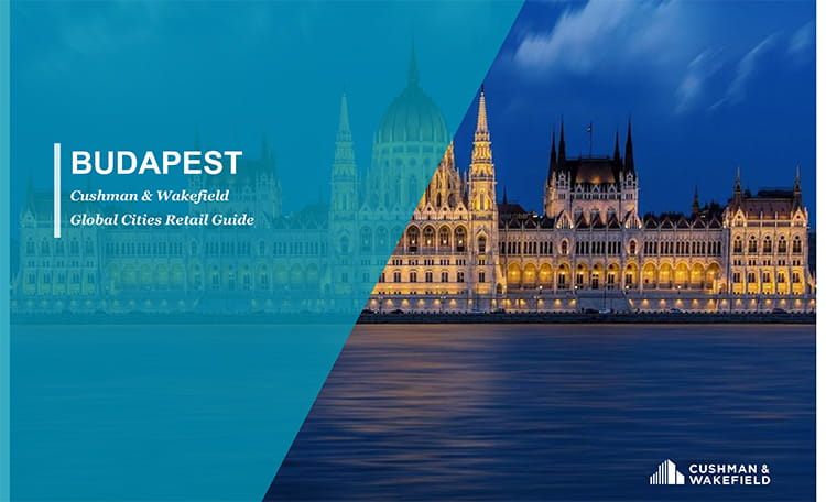 Budapest Retail Guide