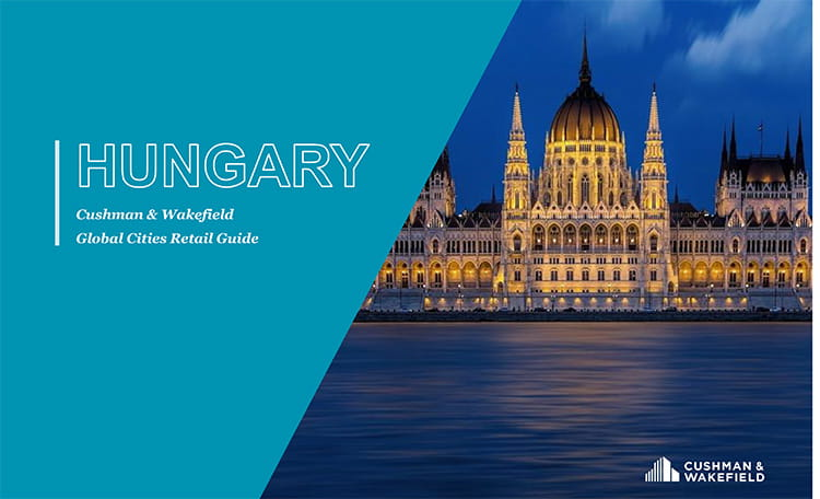 Hungary Retail Guide