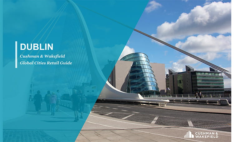 Dublin Retail Guide