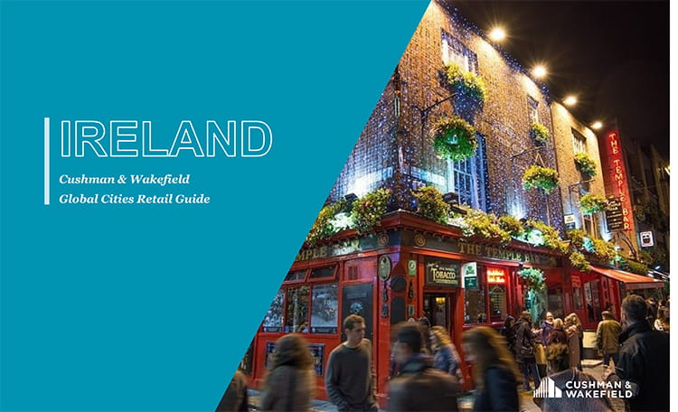 Ireland Retail Guide