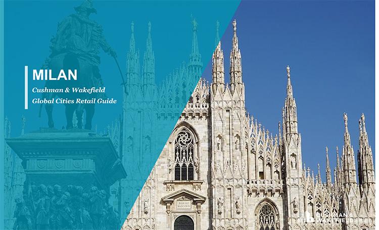 Milan Retail Guide