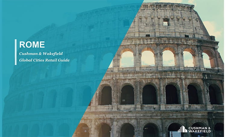 Rome Retail Guide