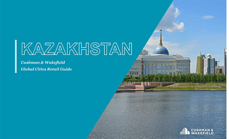 Kazakhstan Retail Guide