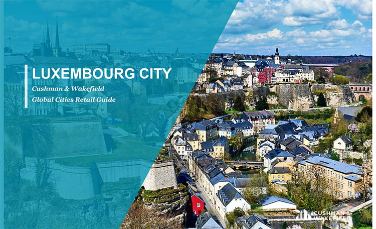 Luxembourg City Retail Guide