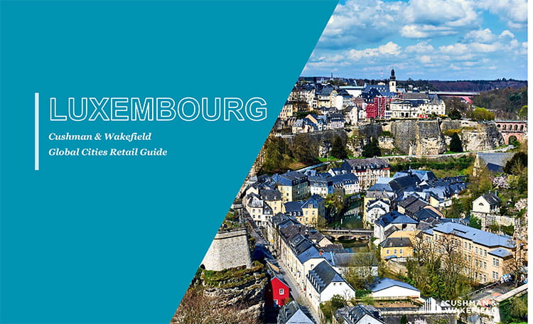 Luxembourg Retail Guide