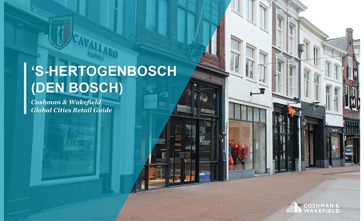 Den Bosch Retail Guide