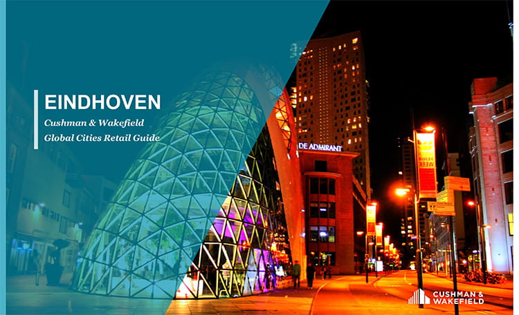 Eindhoven Retail Guide