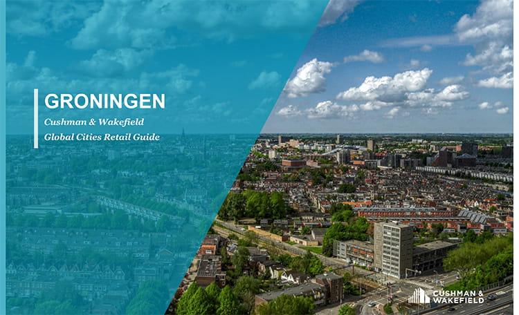 Groningen Retail Guide
