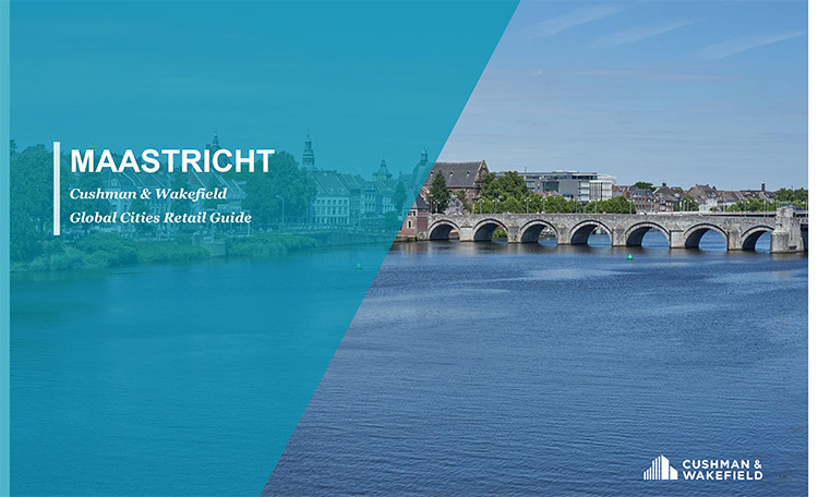 Maastricht Retail Guide