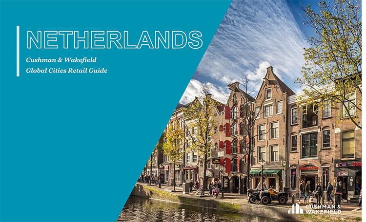 Netherlands Retail Guide