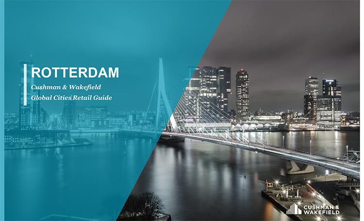 Rotterdam Retail Guide