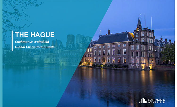 The Hague Retail Guide