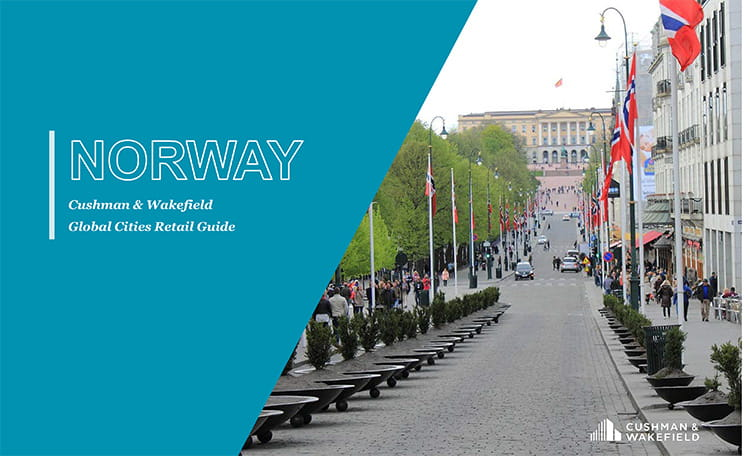 Norway Retail Guide
