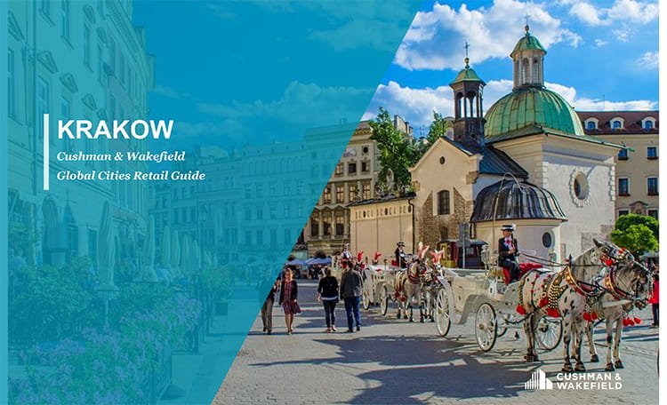 Krakow Retail Guide