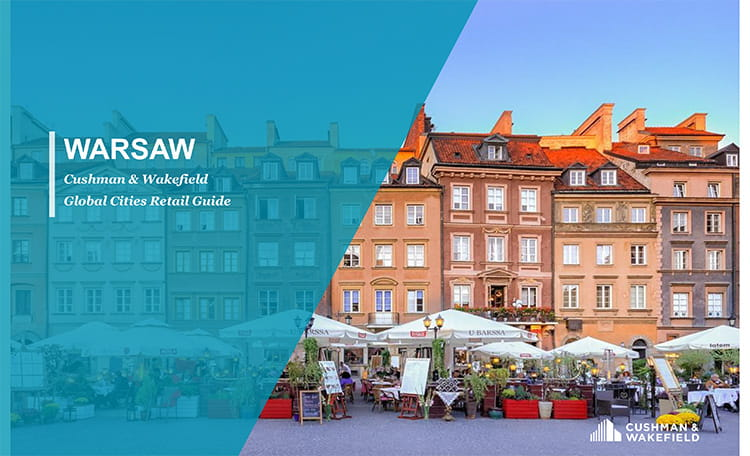 Warsaw Retail Guide