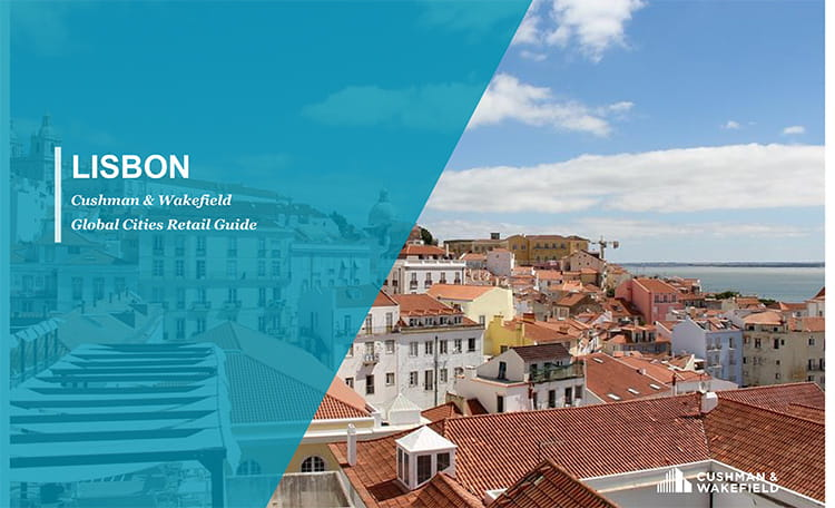 Lisbon Retail Guide