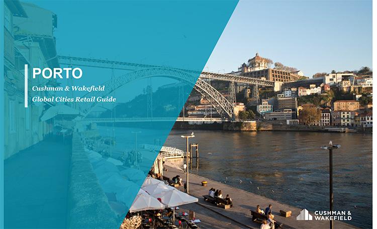 Porto Retail Guide