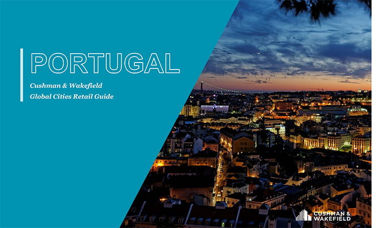 Portugal Retail Guide