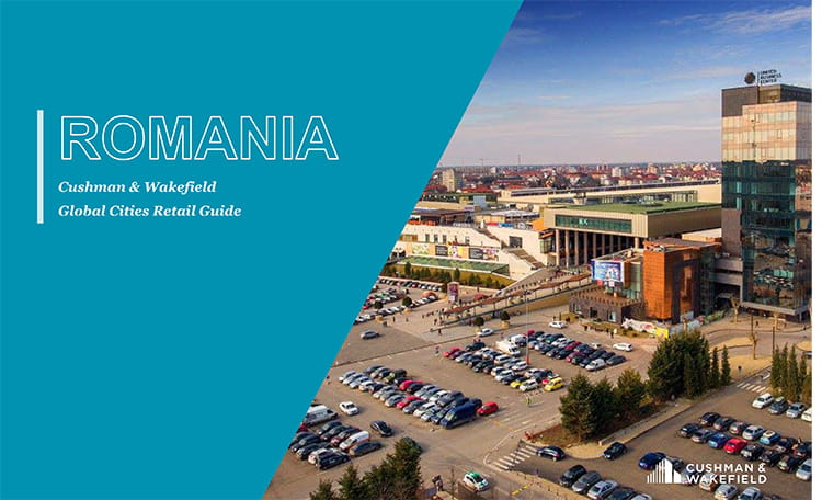 Romania Retail Guide